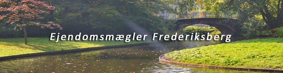 Liebhavermægler Frederiksberg